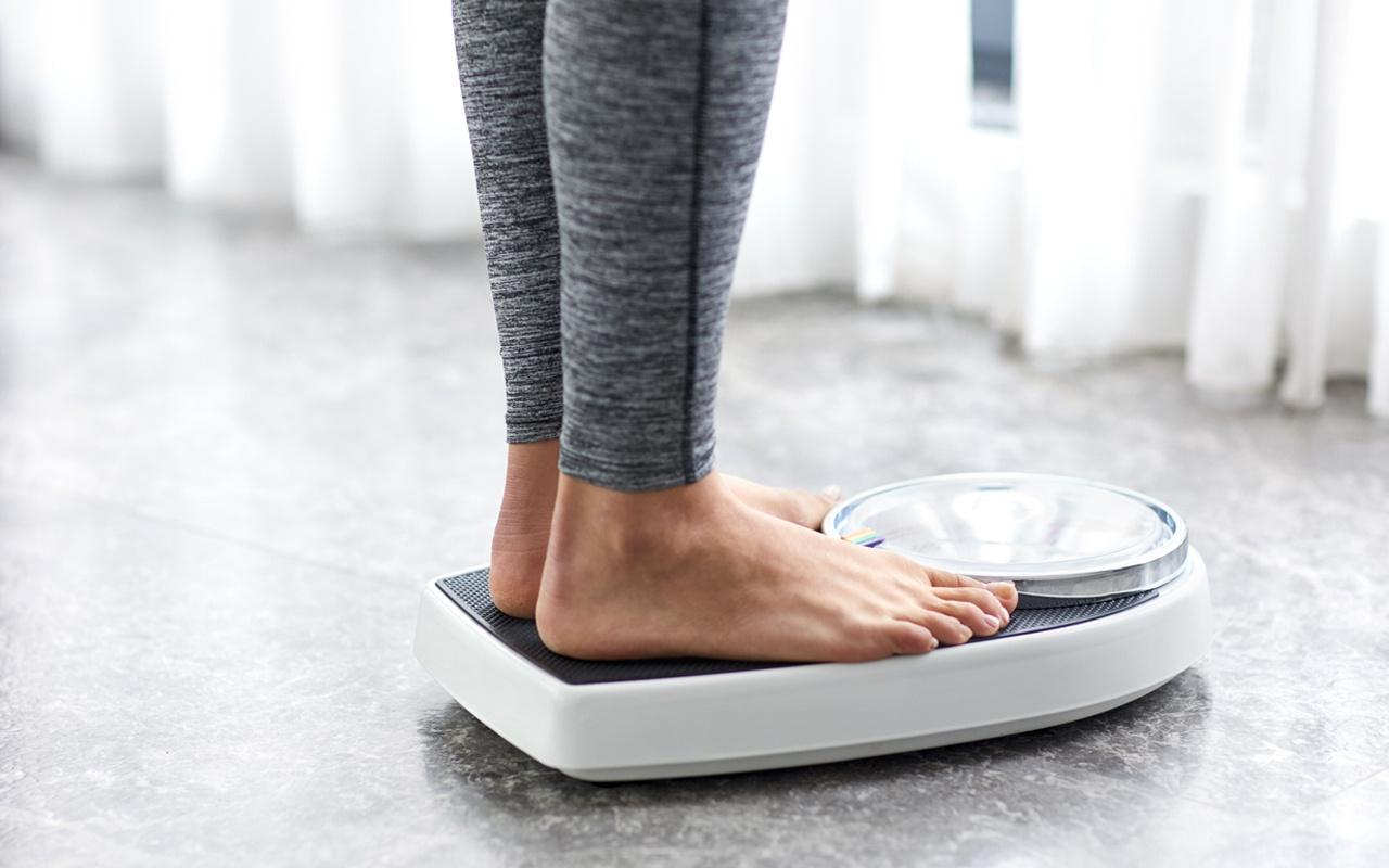 Kışın kilo almamak için yapmanız gereken 6 şey!