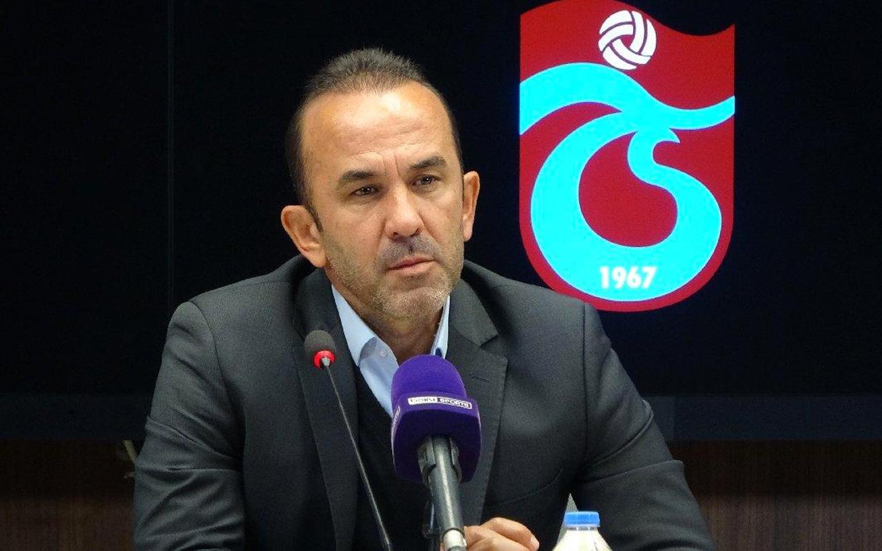 Mehmet Özdilek: Oyun tam istediğimiz şekilde başladı