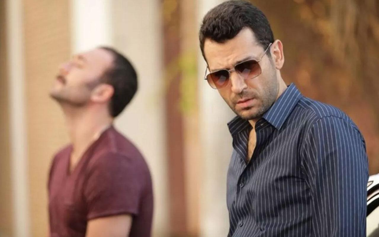 Milyoner'i Kenan İmirzalıoğlu'na bırakan Murat Yıldırım'ın dizisi Ramo'nun tanıtımı