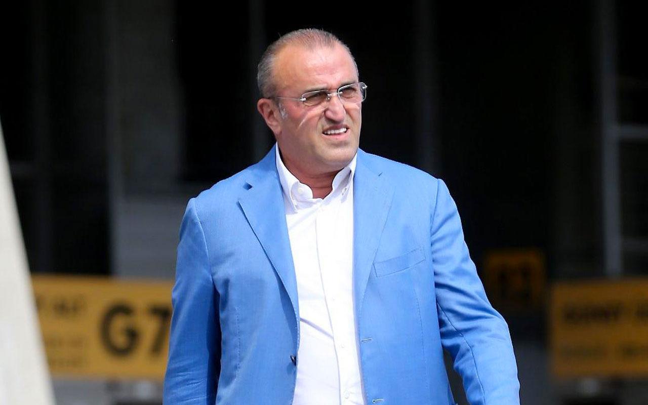 Galatasaray'da Abdurrahim Albayrak kararını verdi