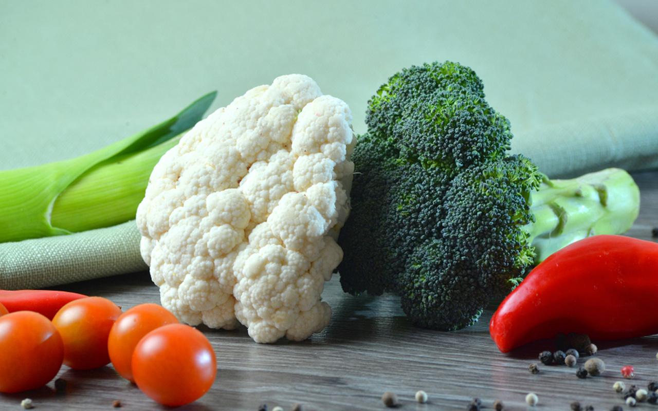Karnabahar mı brokoli mi faydaları saymakla bitmiyor!