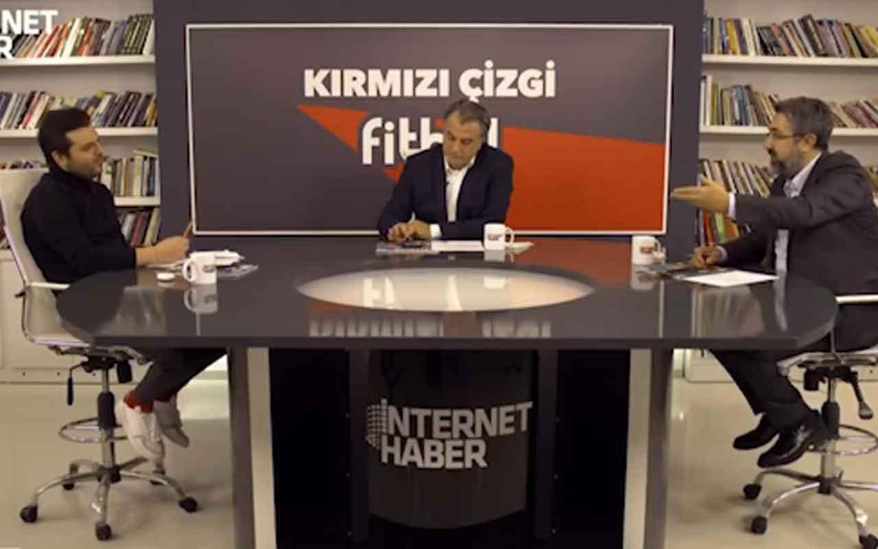 Mehmet Ayan: Fenerbahçe dergisini kapattı taraftar infial yaratmadı