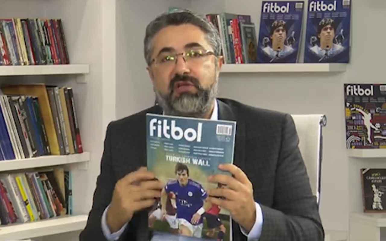 Serdar Ali Çelikler: Hocalar kıvranıyor