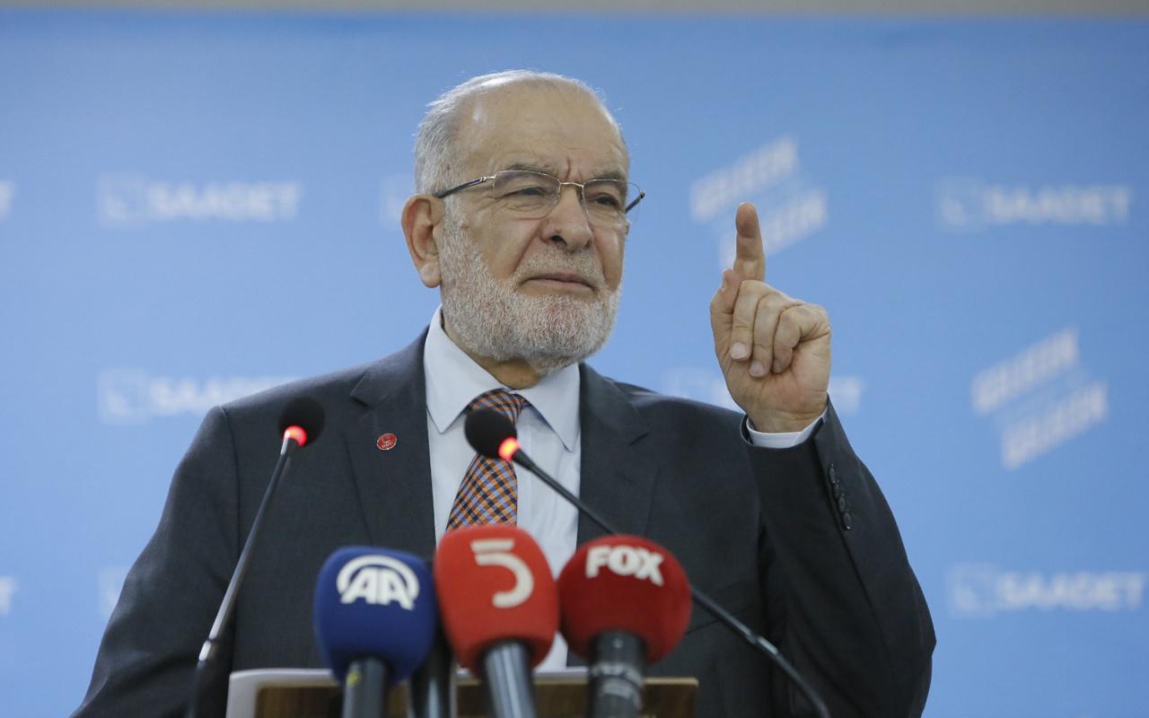 Temel Karamollaoğlu'ndan sürpriz Libya açıklaması