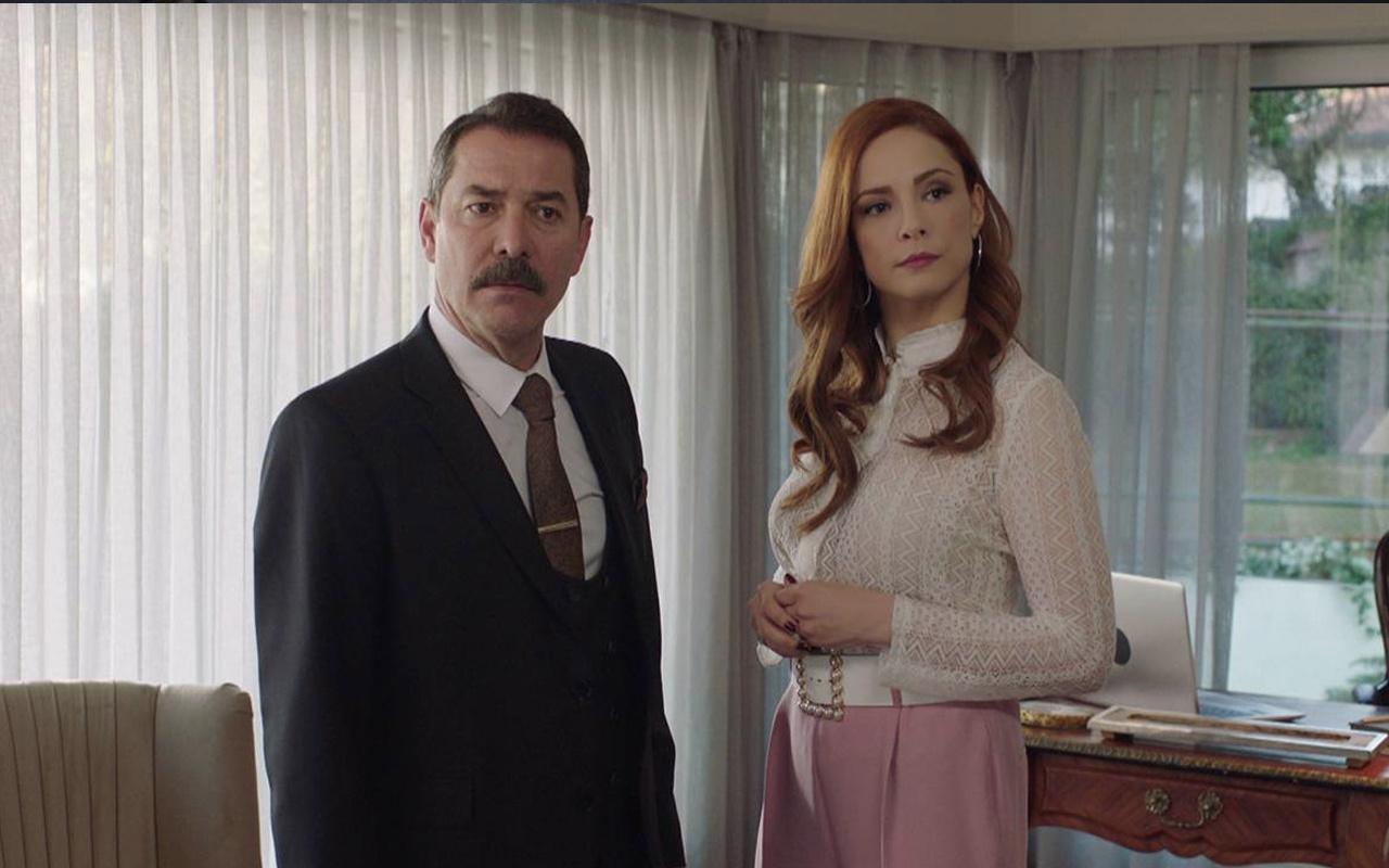 Kanal D'nin Zalim İstanbul dizisinde sezon ortası flaş ayrılık