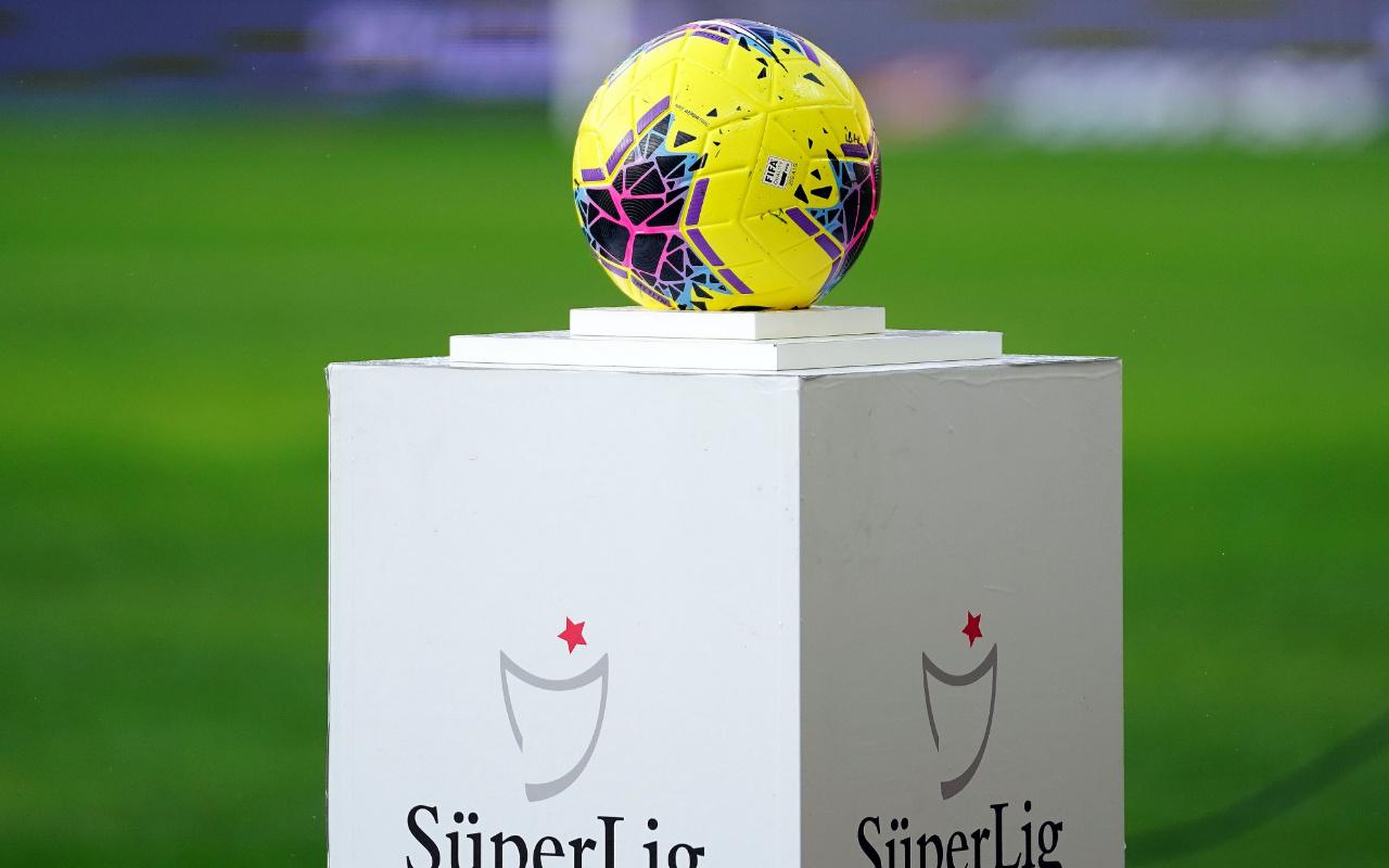 2021-2022 sezonu Süper Lig fikstürü belli oldu! İşte derbi haftaları