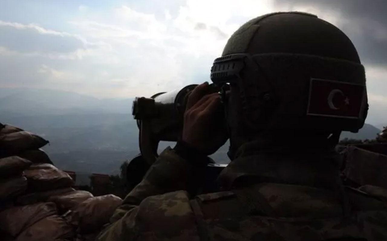 Çözülme devam ediyor! 2 PKK'lı terörist daha teslim oldu