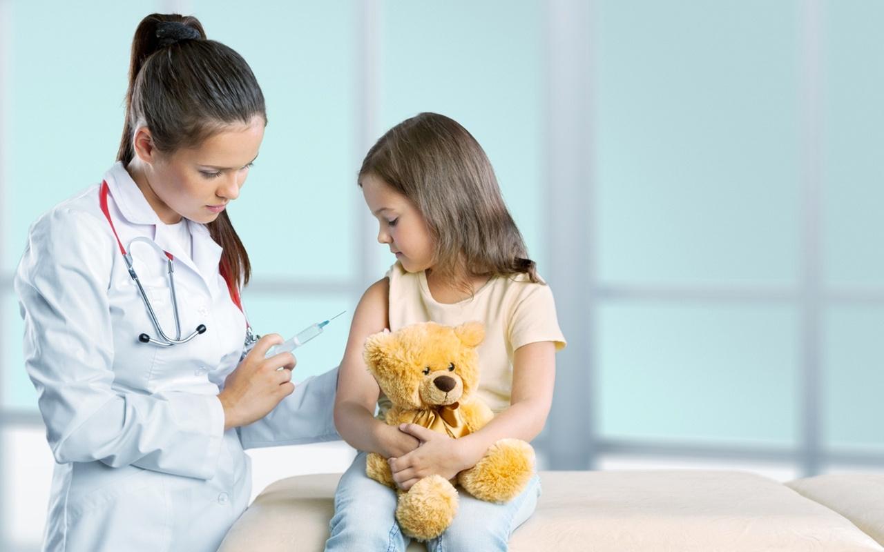 Çocuklara grip aşısı yaptırmalı mı yaptırmamalı mı?