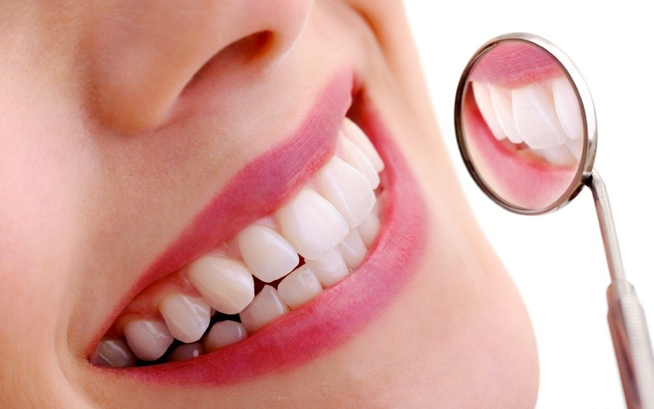 Fırçalamadan sonra dişleri en çok koruyan şey!