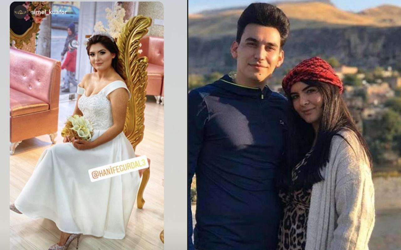 Hanife Gürdal evlendi eşi Kemal Ayvaz kimdir kaç yaşında?