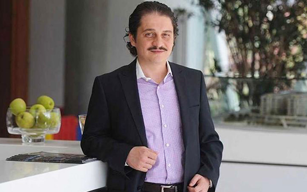 Kadir Topbaş'ın damadı Ömer Kavurmacı cezaevinden mektup yazdı! Olay ifadeler