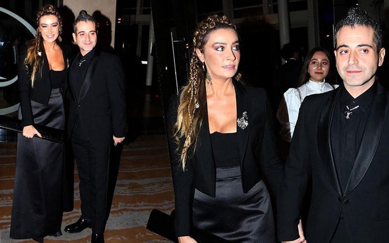 Sıla Gençoğlu Hazer Amani'yle evleniyor! Nikah yeri Roma
