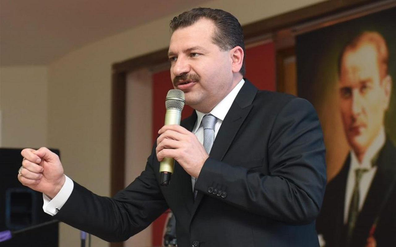 Balıkesir Belediye Başkanı Yücel Yılmaz'dan İmam Hatipli ve Trabzonlu açıklaması