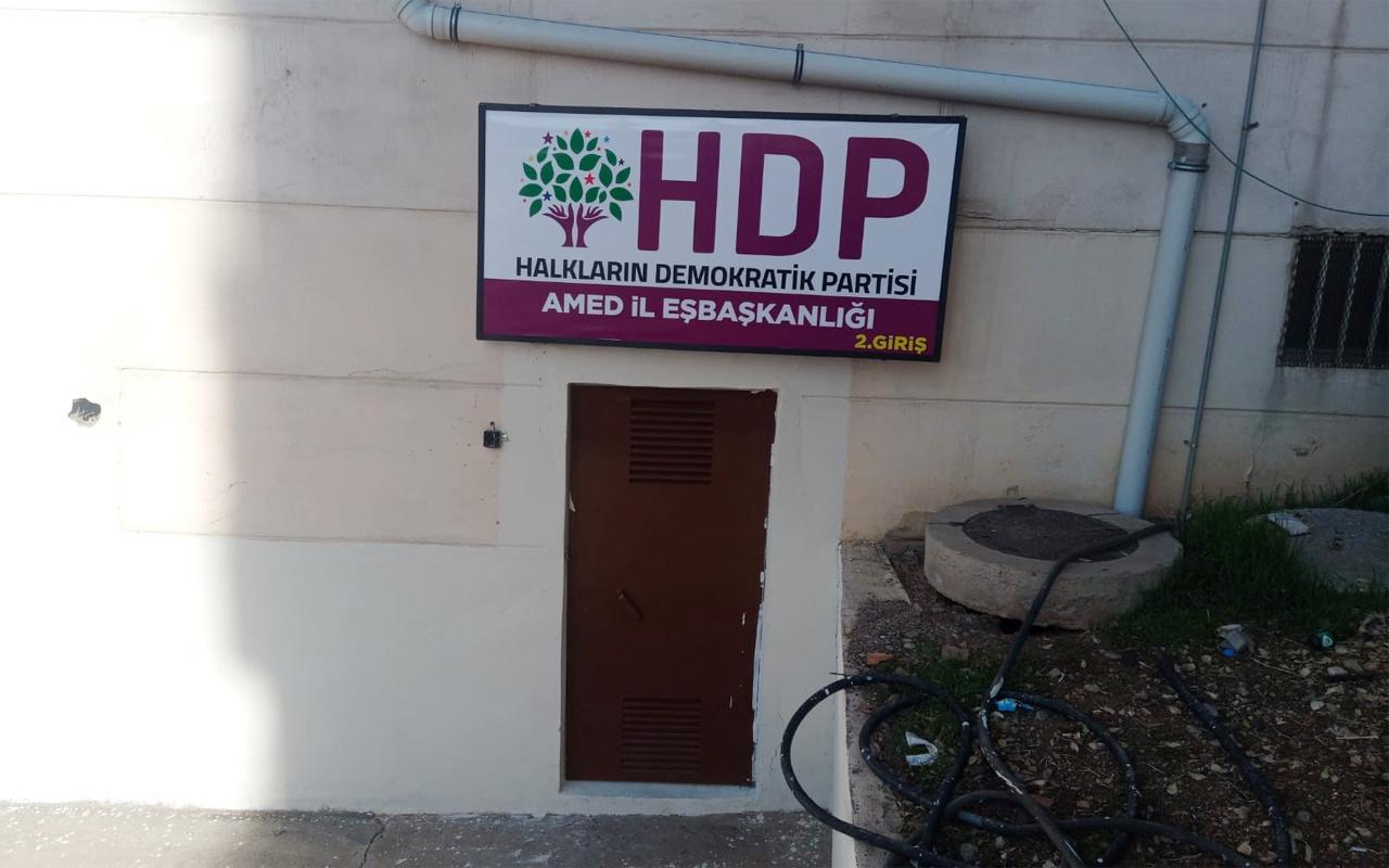 Diyarbakır annelerinden HDP'ye 'ikinci kapı' tepkisi Allah'ın huzuruna nasıl çıkacaksınız?