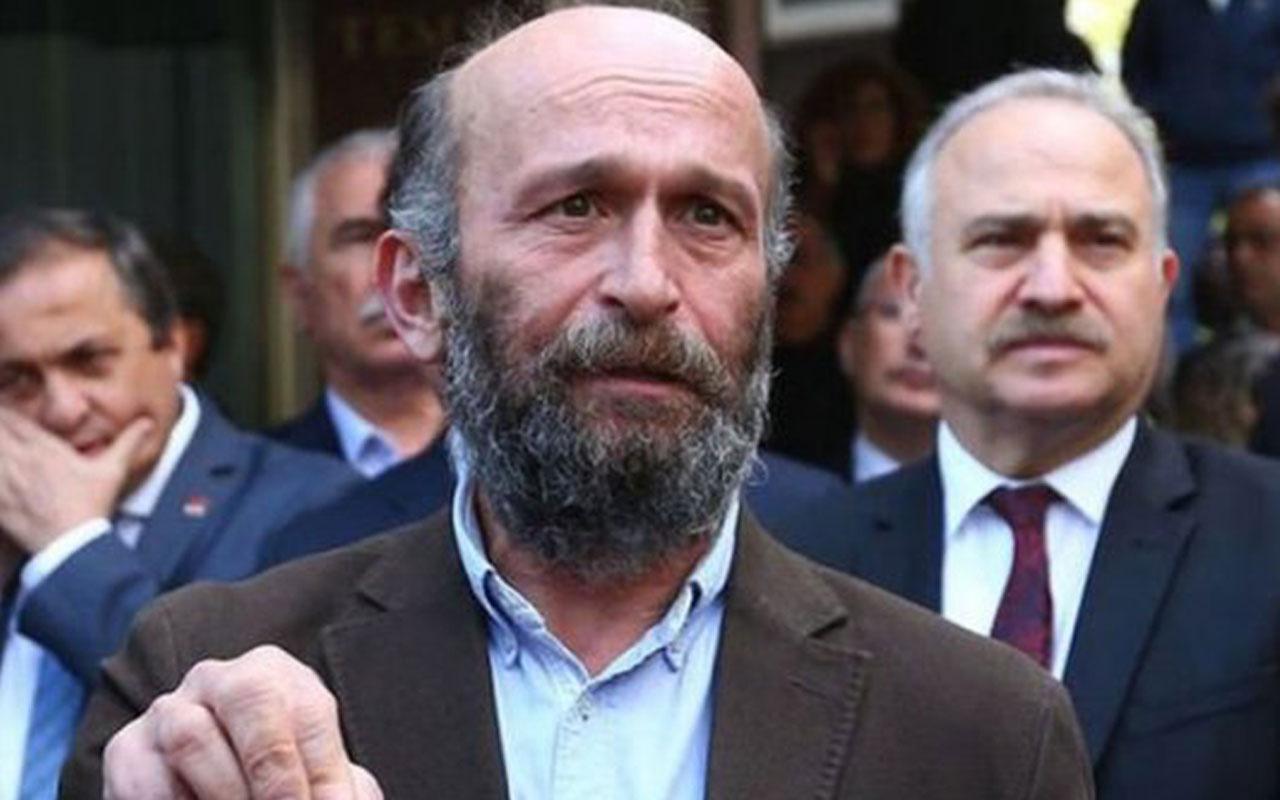 Adalar Belediye Başkanı Erdem Gül'den 'Ruam' açıklaması!