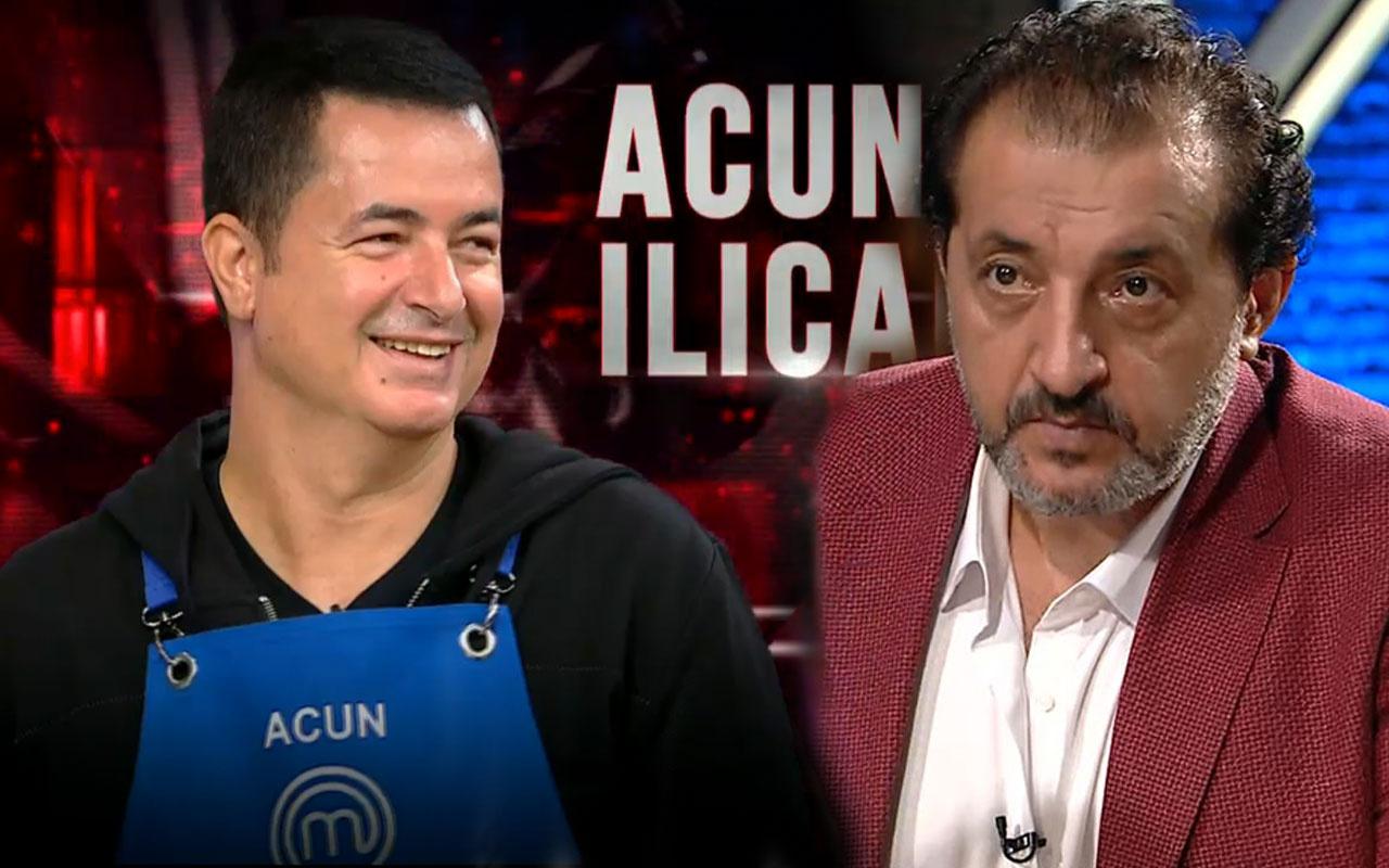 Hadise'nin yerini bakın kim aldı MasterChef'de Acun Ilıcalı ve O Ses Türkiye jürileri yarışıyor