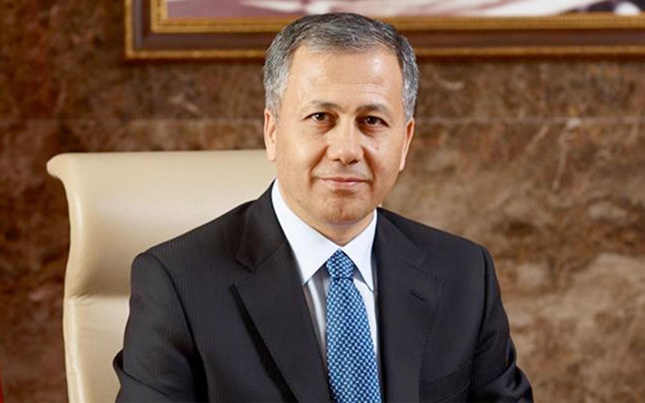 """İstanbul Valisi Yerlikaya'dan YKS için """"sessizlik"""" mesajı"""