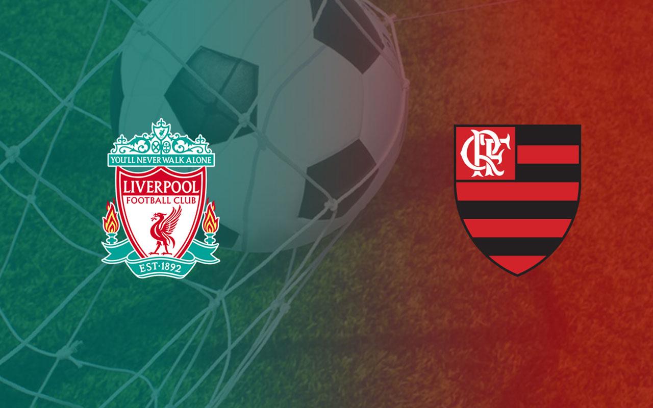 FIFA Kulüpler Dünya Kupası finalinde yarın Liverpool ile Flamengo karşılaşacak