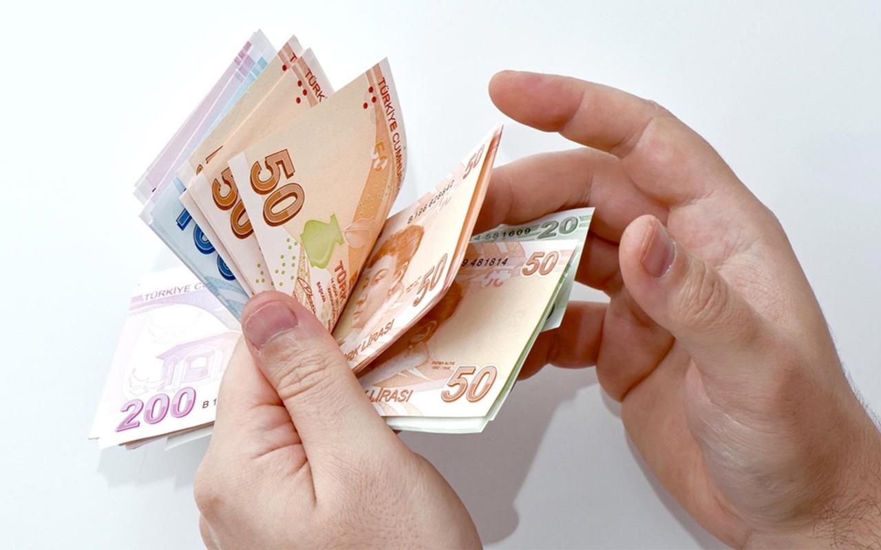 Son dakika gelişmesi! Memur emeklilerin maaş farkları bugün itibariyle ödenmeye başlandı