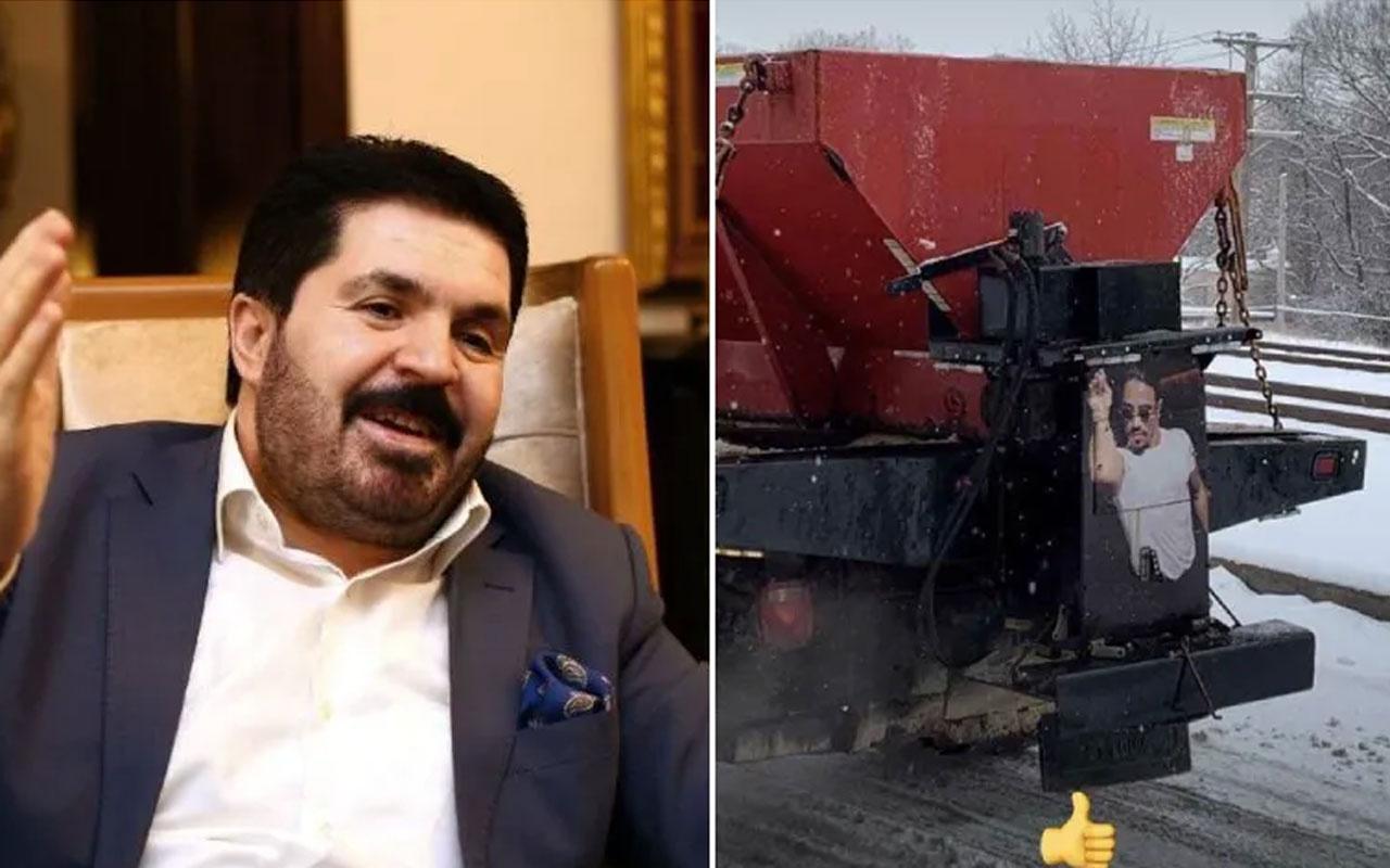 Savcı Sayan'ın 'Nusret ile protokol imzaladık' paylaşımına yorum yağdı