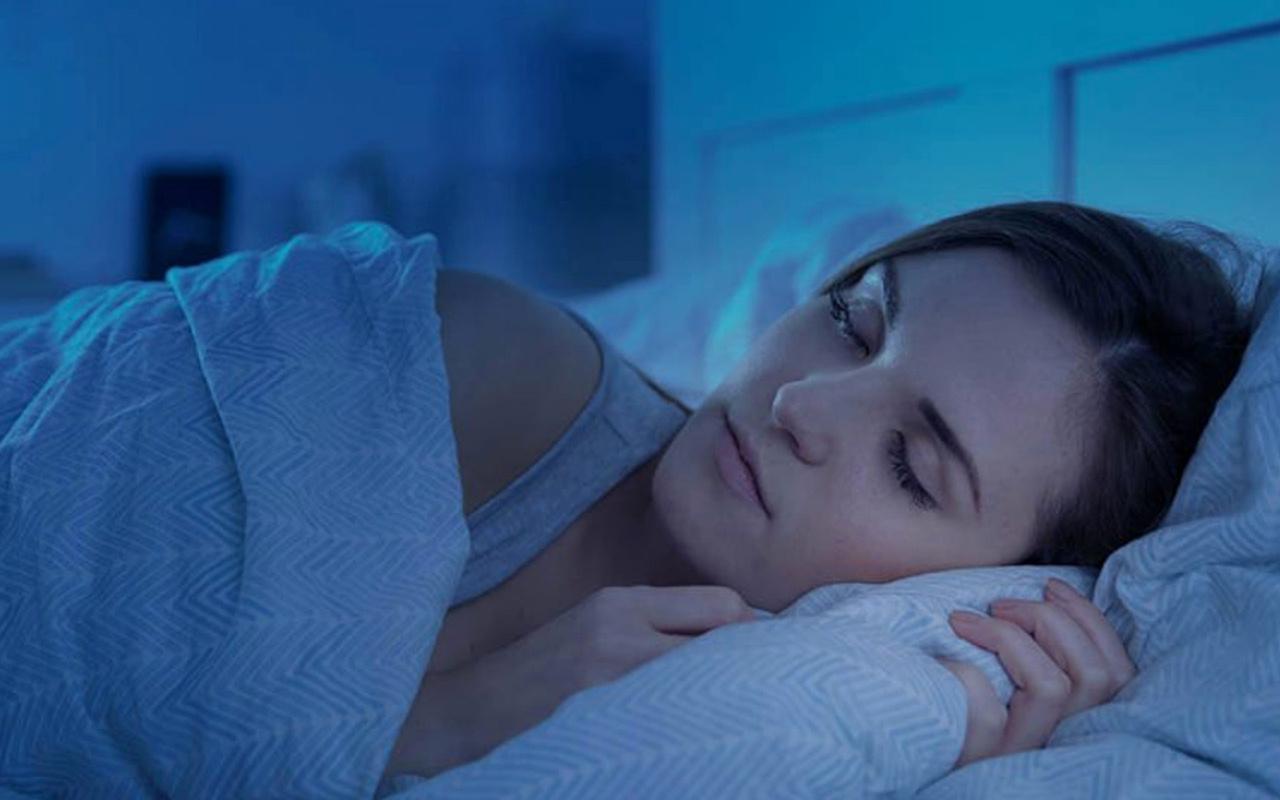 Uykuda terleme neden olur uyku apnesi sebebi olabilir!