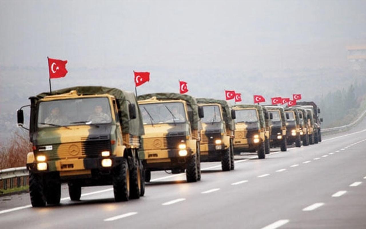 LİBYA ile askeri işbirliği anlaşması teklifi Meclis'te kabul edildi