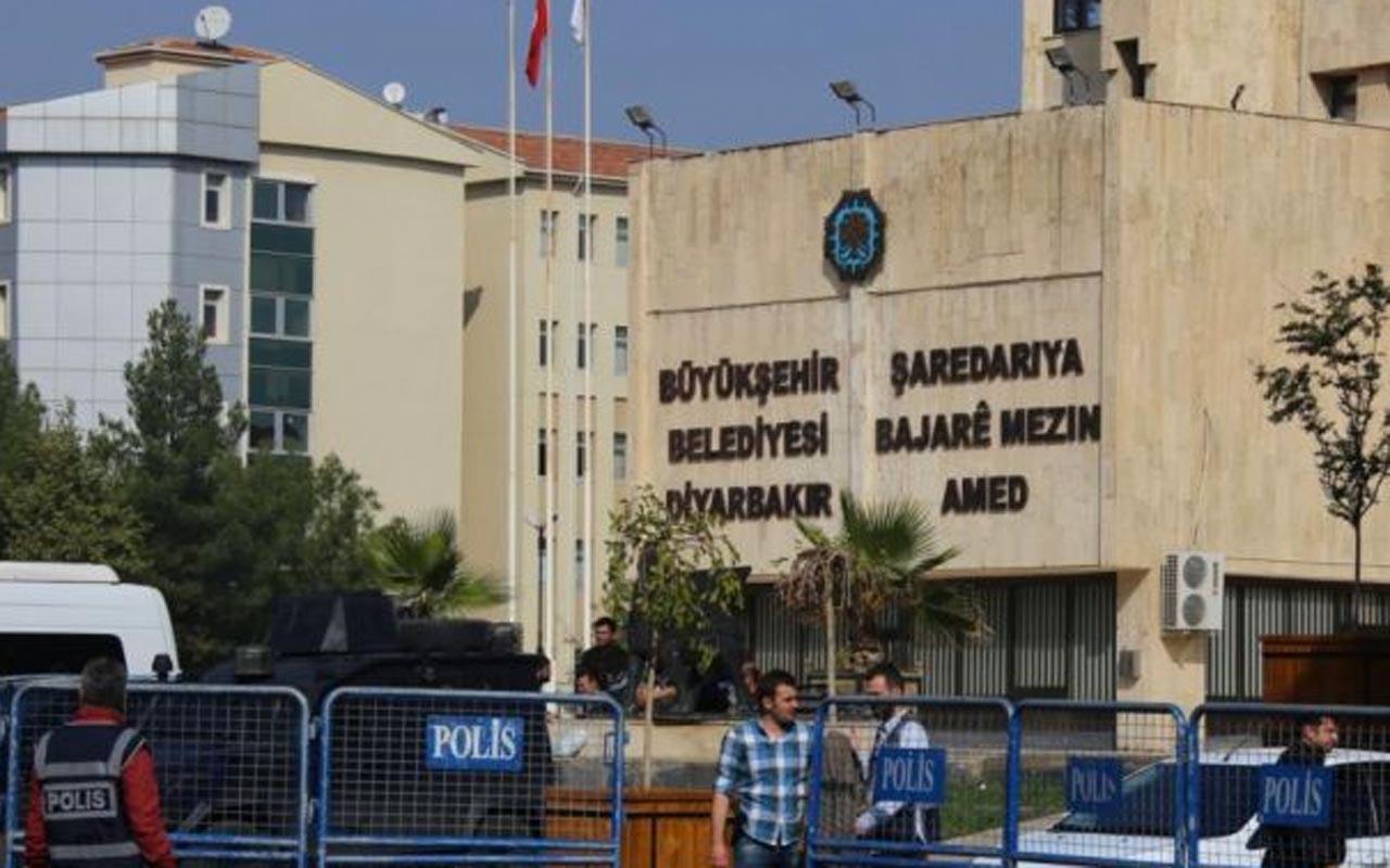 Diyarbakır Sur Belediyesi'ne kaymakam Çiftçi kayyum olarak atandı