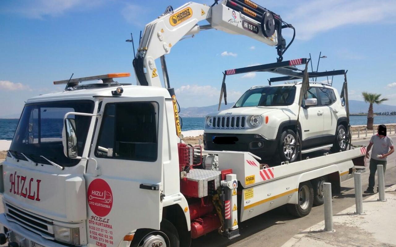 İstanbul Valiliği açıkladı! İstanbul'da Trafik Vakfı araç çekemeyecek