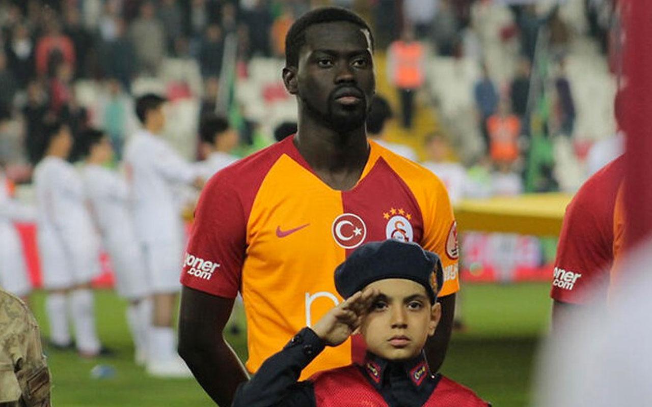 Ndiaye Trabzonspor'da 6 aylığına kiralandı