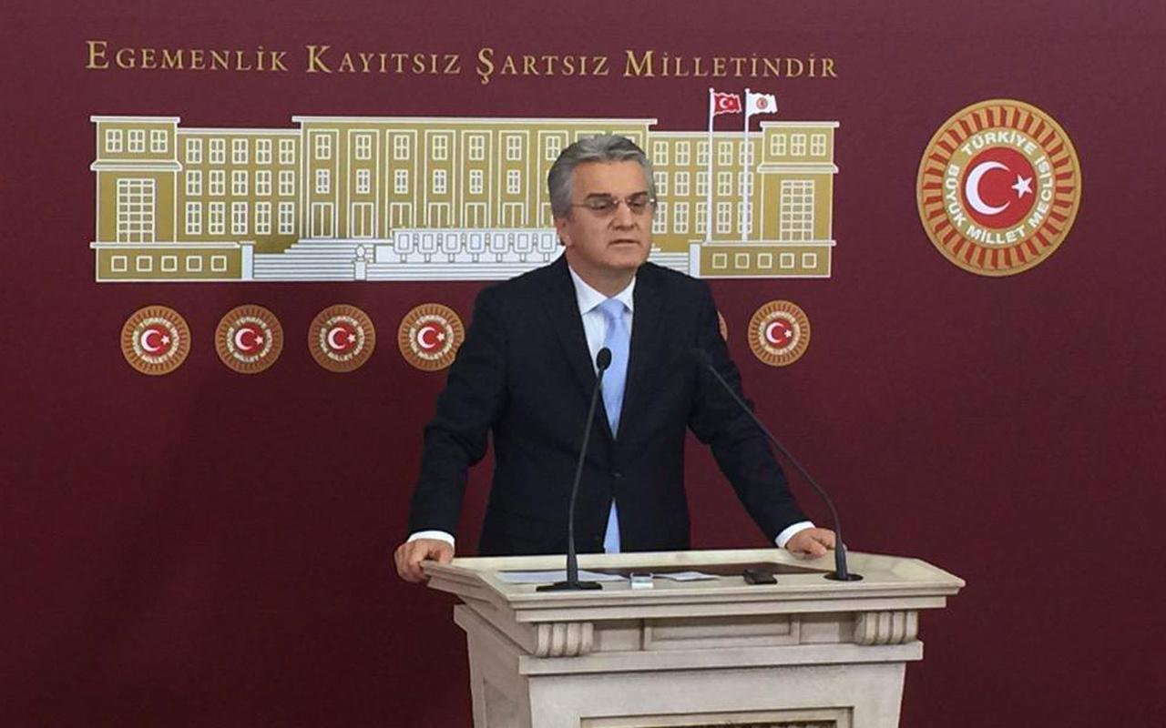 CHP'de yine Bülent Kuşoğlu krizi