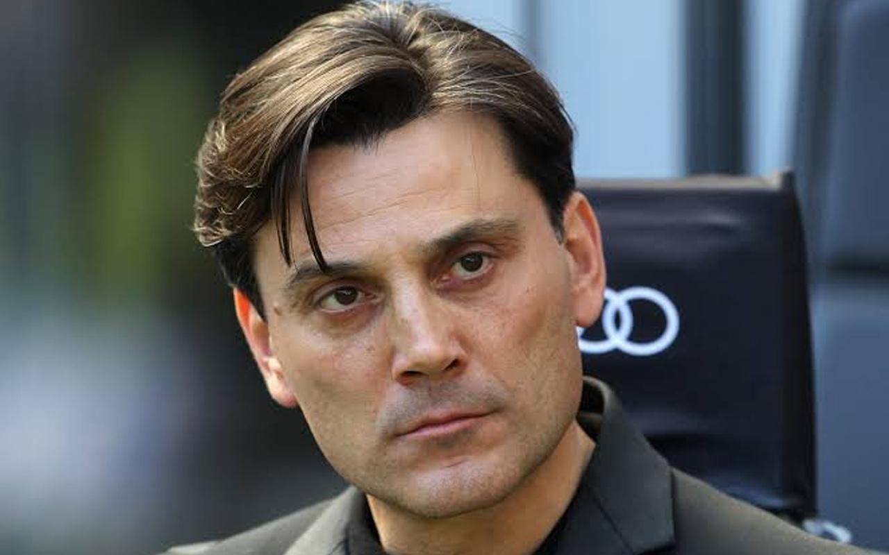 Fiorentina'da teknik direktör Montella ile yollar ayrıldı