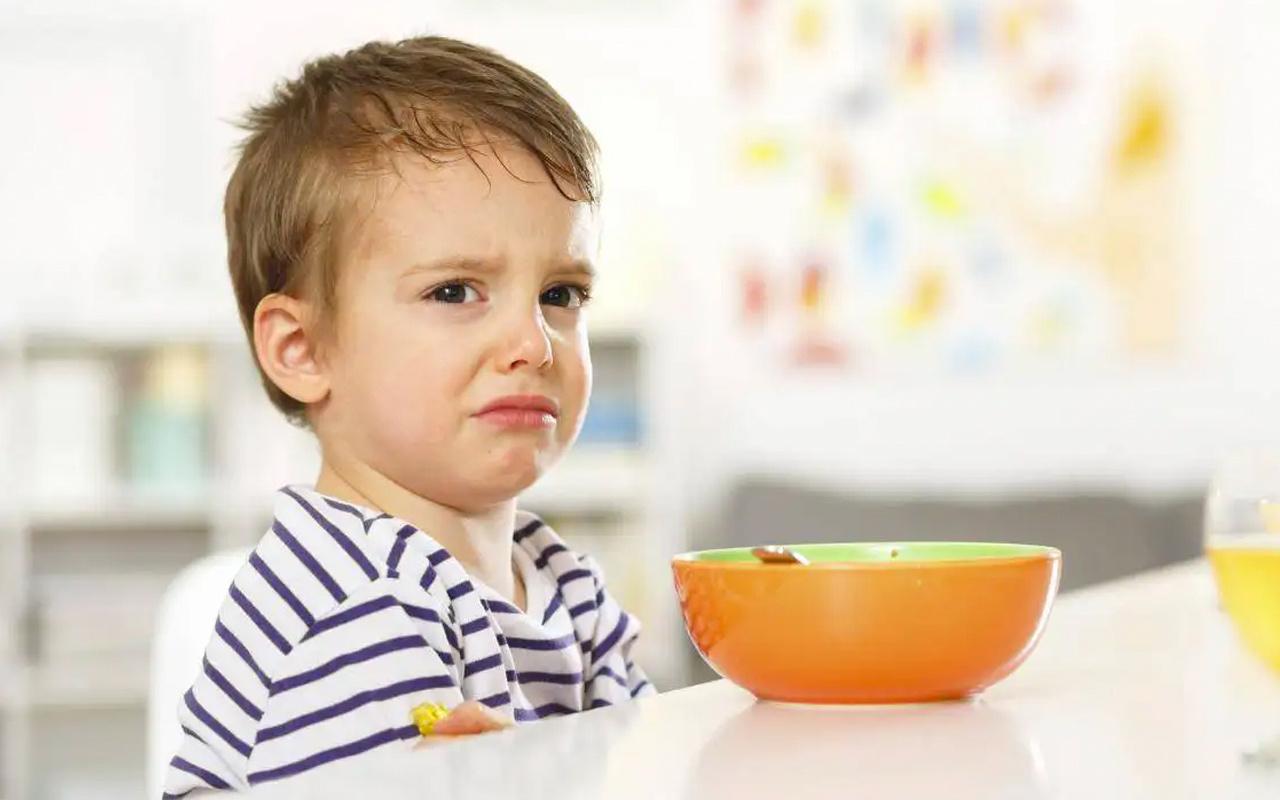 Çocukların neden iştahı kapanır?