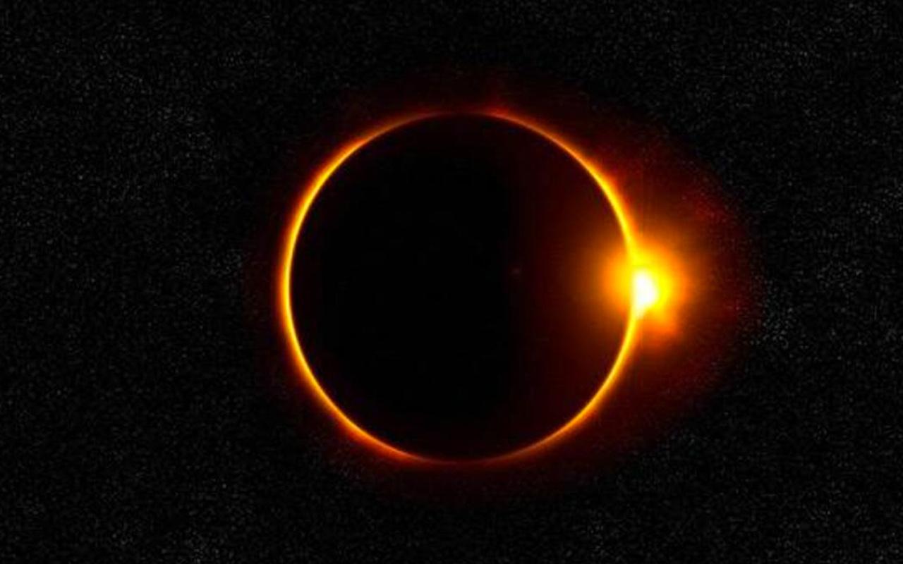 10 Haziran güneş tutulması saat kaçta nereden izlenecek?