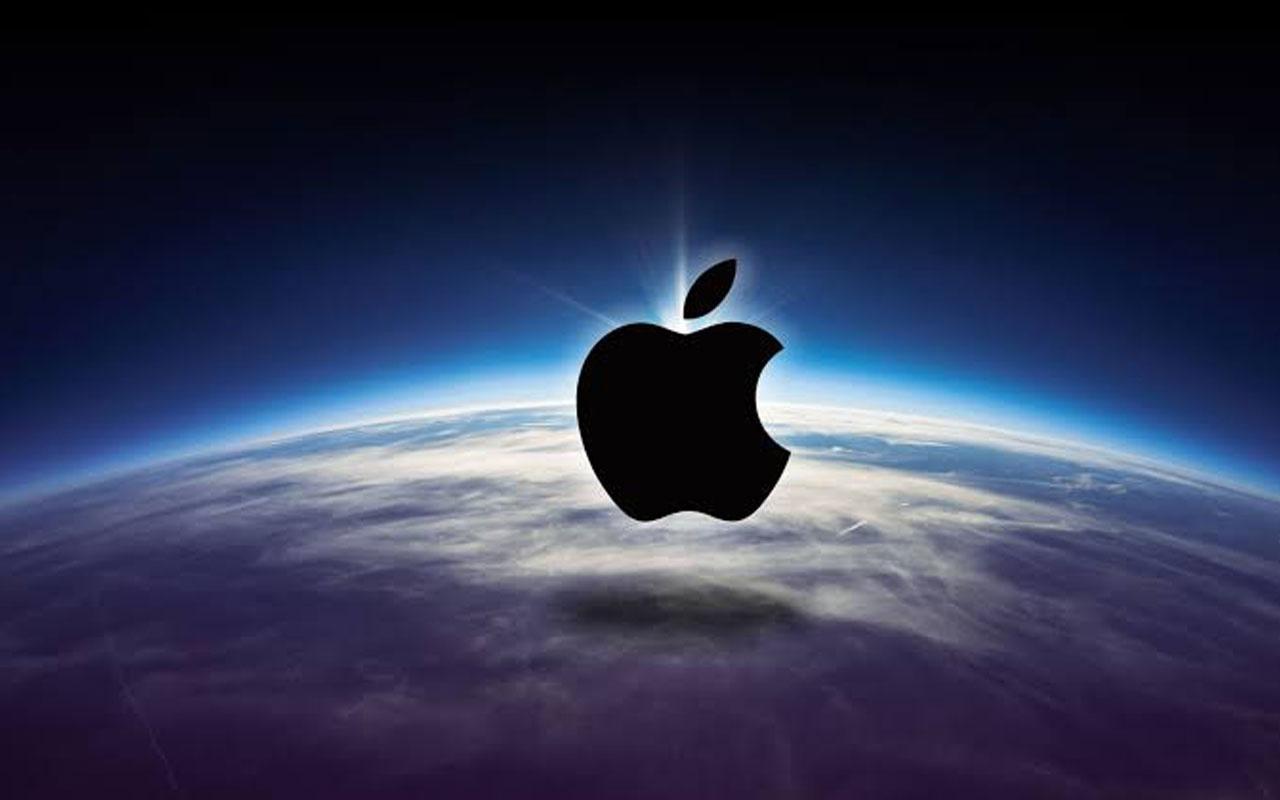 Apple kendi uydu teknolojilerini geliştiriyor