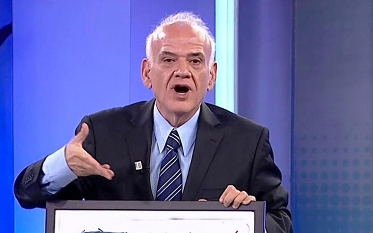 Ahmet Çakar'dan Blanc iddiası: Ersun Yanal'ı kudurtan durum bu