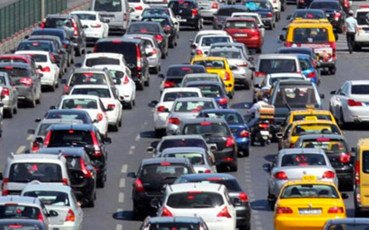 2020 Motorlu Taşıtlar Vergisi (MTV) oranı! Zamlı pasaport, ehliyet ve trafik cezaları