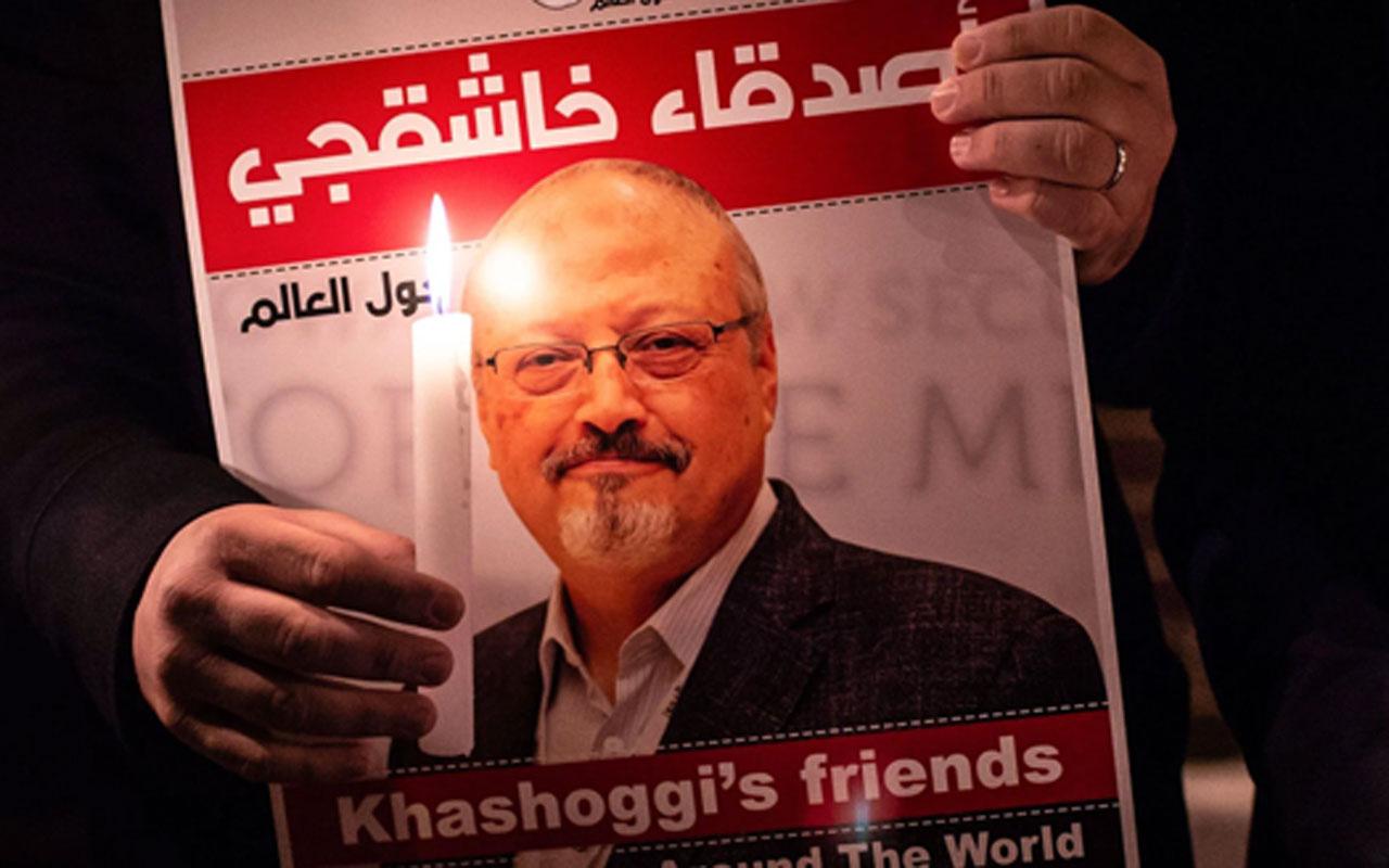 ABD'nin Kaşıkçı raporuna Suudi Arabistan'dan tepki