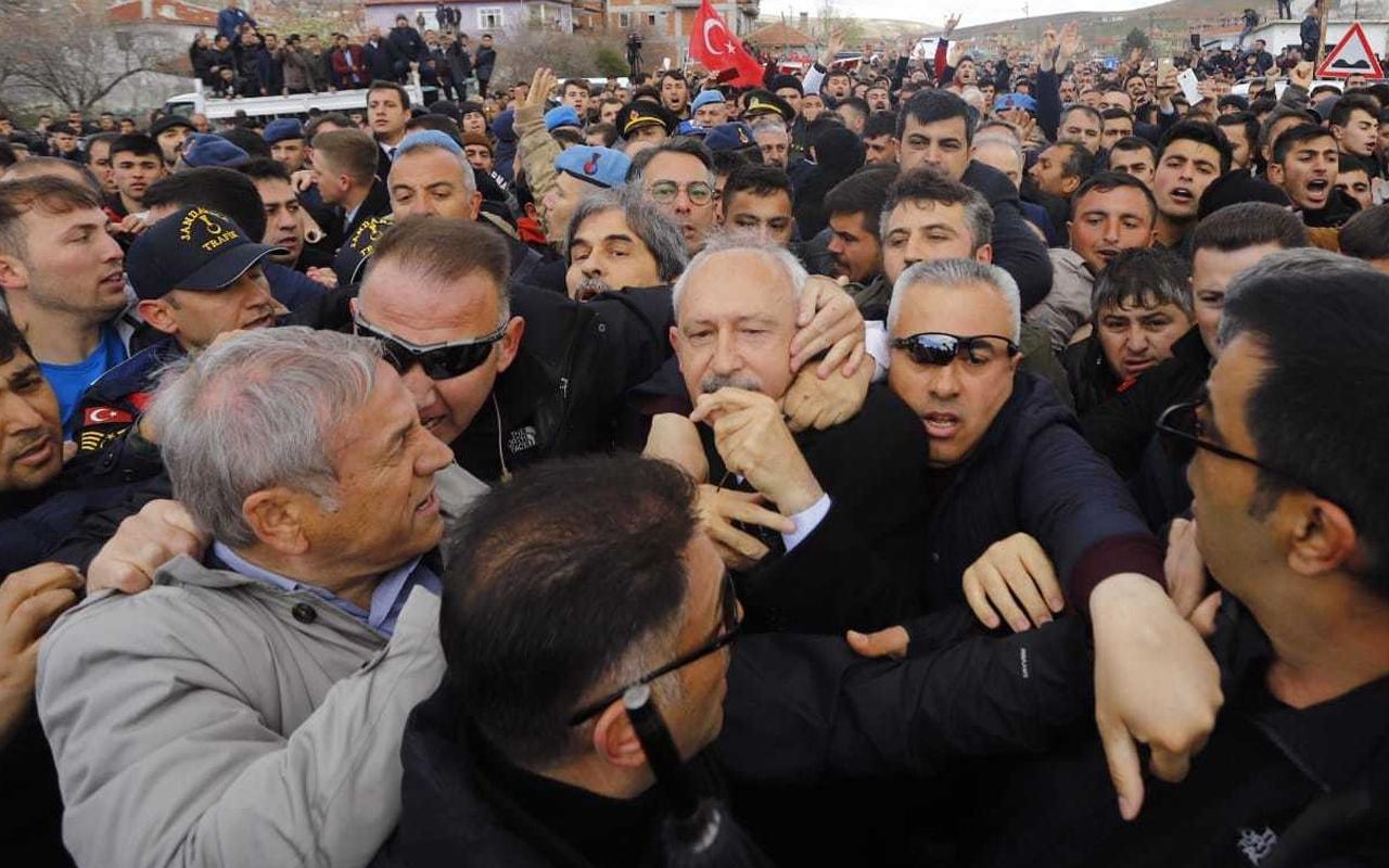CHP'den Çubuk'taki saldırıyla ilgili flaş hamle! Suç duyurusunda bulunuldu