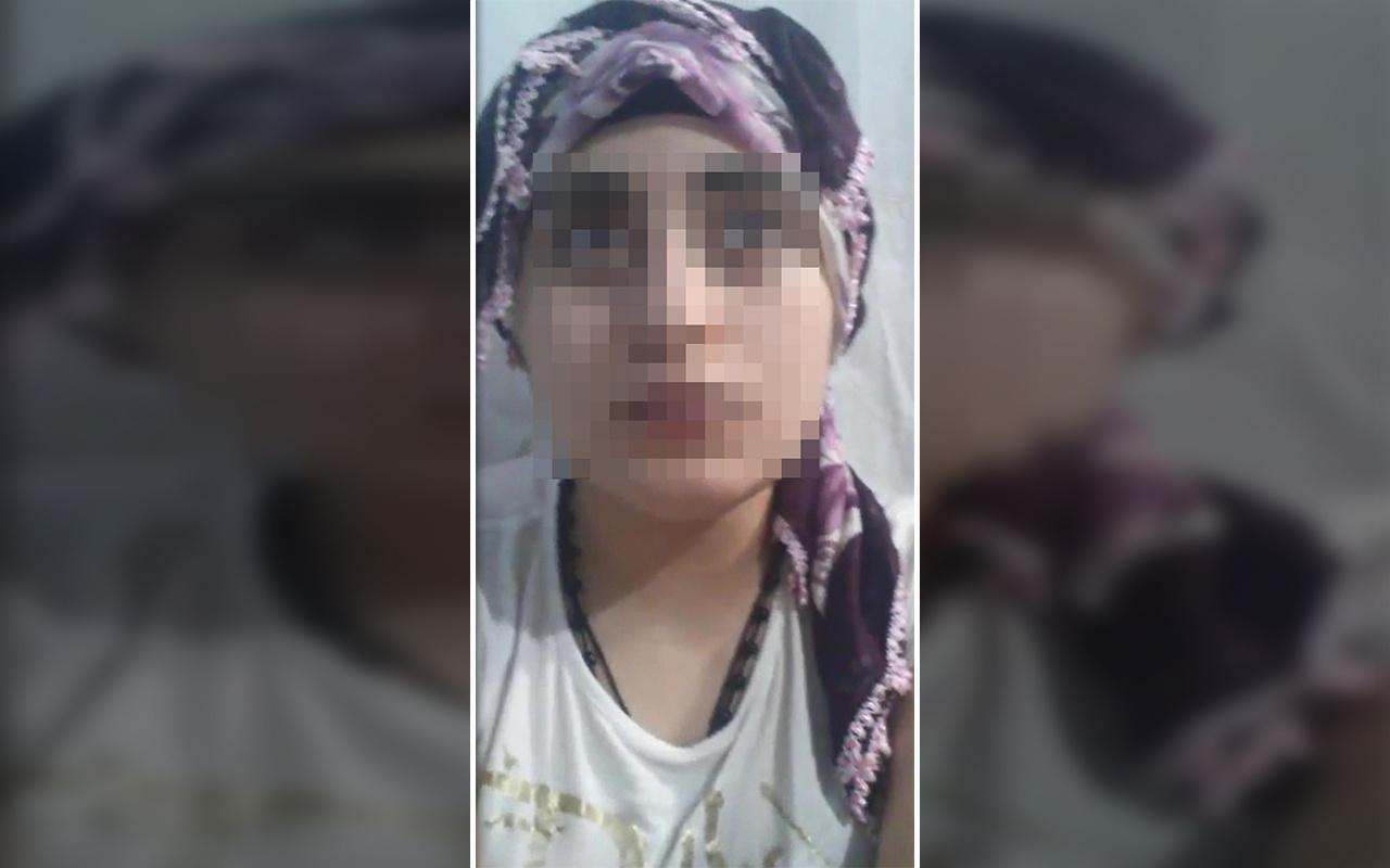 Sakarya'da kayıp kız annesine video göndererek evlendiğini söyledi