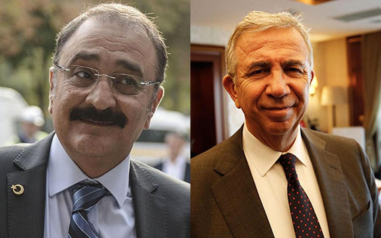 Selvi'nin yazısı olay! Belediyenin, TOGO'nun ve Sinan Aygün'ün avukatı aynıymış
