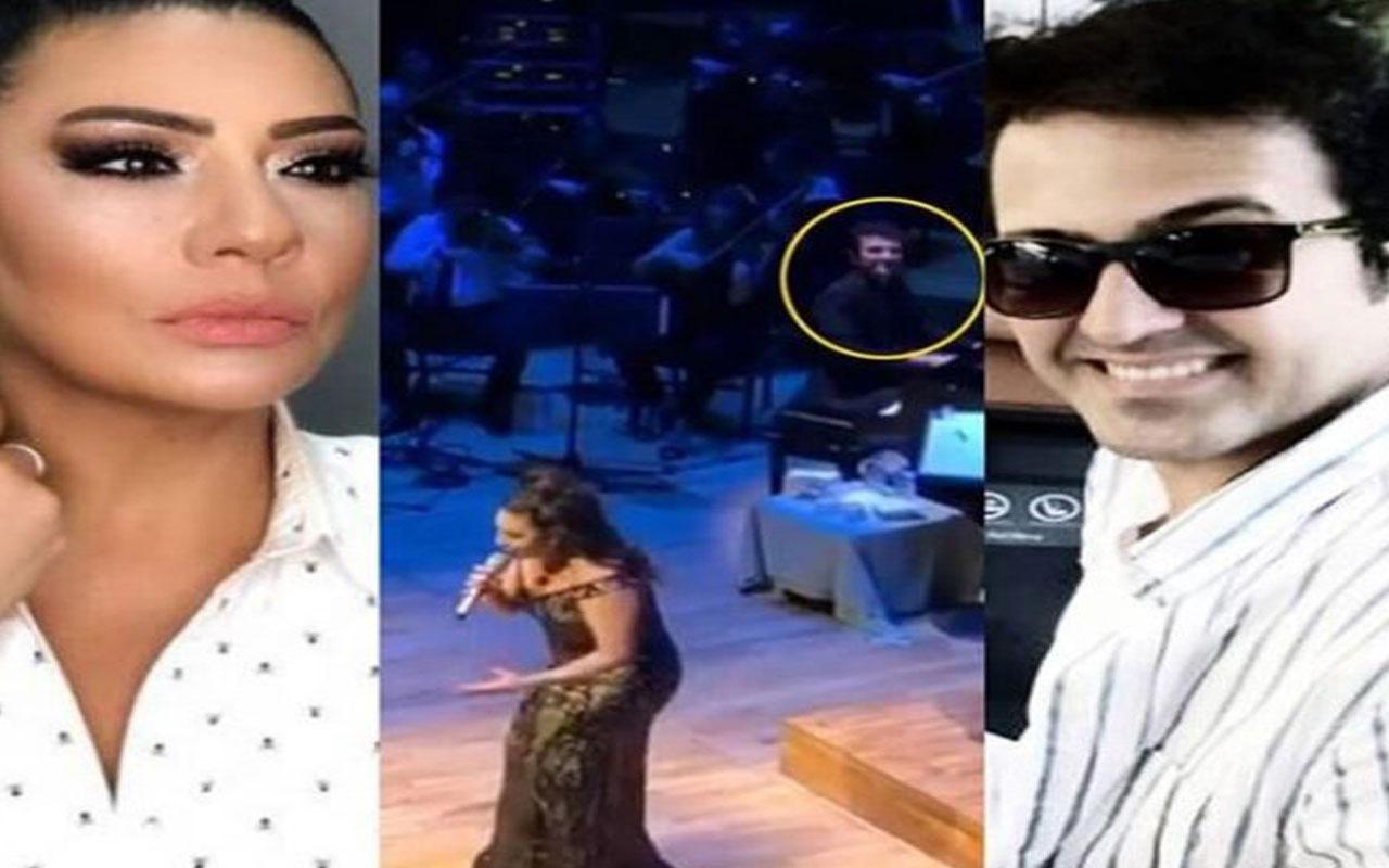 Işın Karaca'nın evliliği Can Yapıcıoğlu yüzünden mi bitti?
