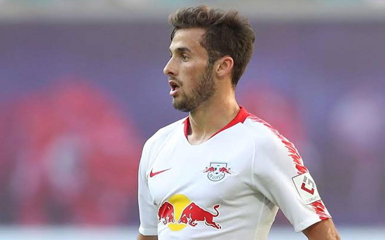 Galatasaray RB Leipzig'ten Marcelo Saracchi'yi kiralamaya yakın