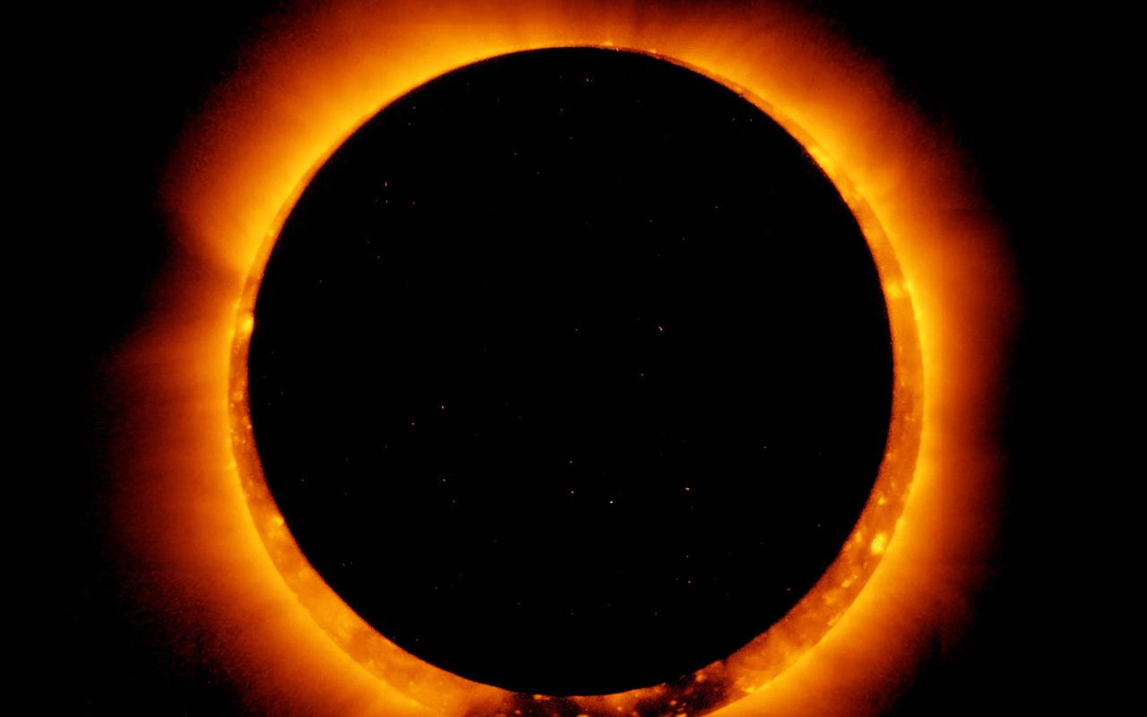 26 Aralık güneş tutulması burçlara etkileri sarsılacağız ama...