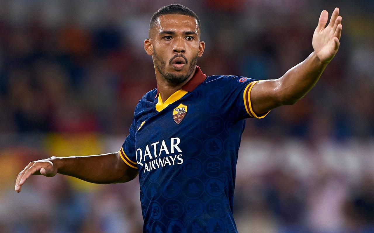Fenerbahçe'den Juan Jesus için Roma'ya teklif