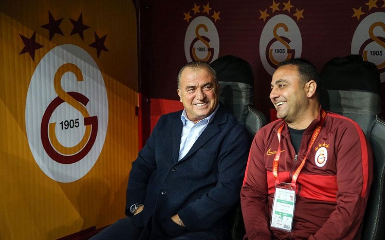 Galatasaray'da 5 isim gidiyor 8 yıldız geliyor