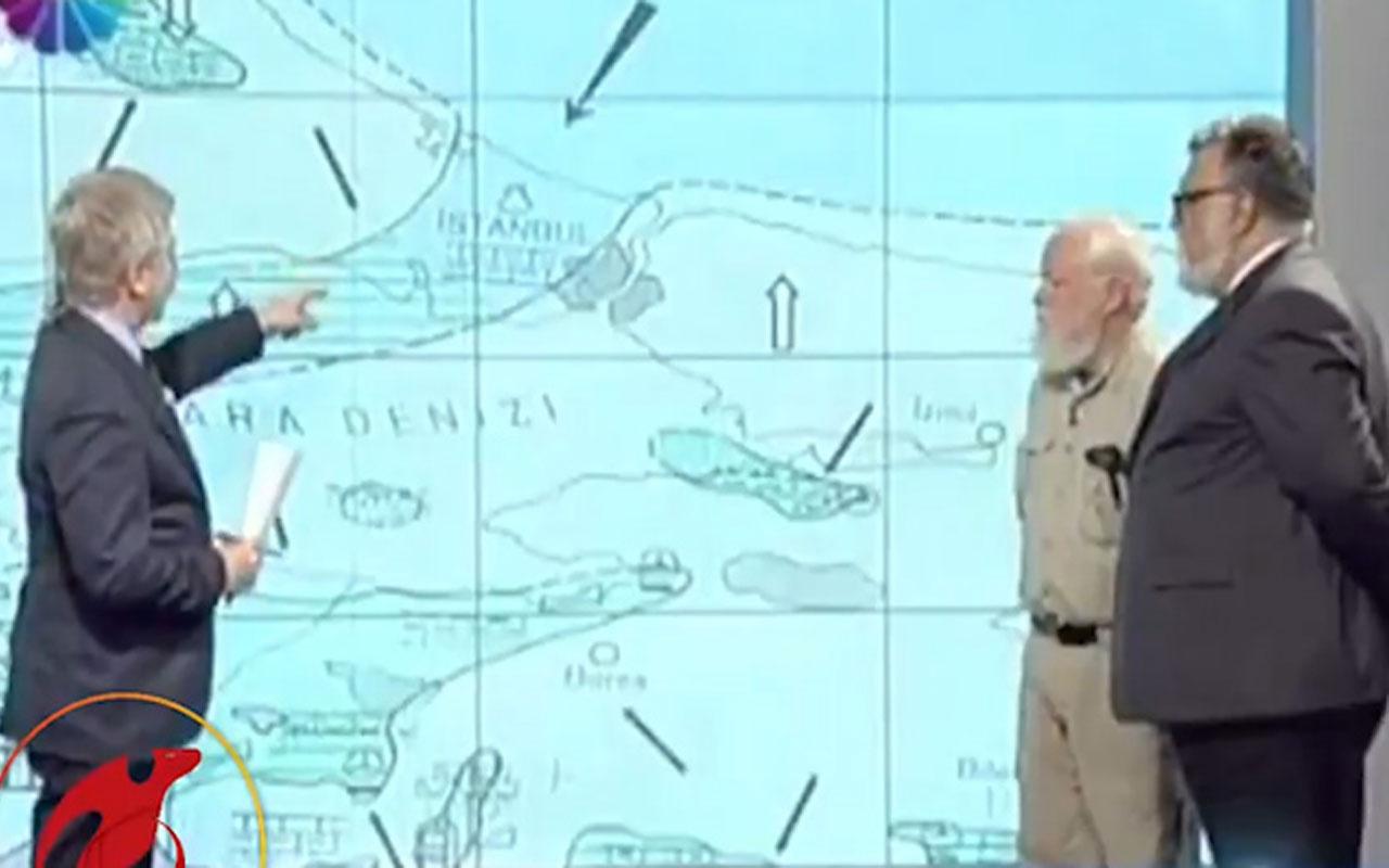 Kanal İstanbul depremi tetikler mi? Celal Şengör'ün yıllar önceki açıklamasına bakın