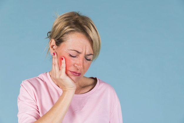 Diş ağrısı nasıl geçer biraz sirkeyi suya koyup...