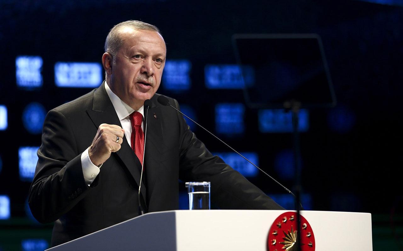 Tartışma yaratan konuya ilişkin Erdoğan'dan talimat: Değiştirin