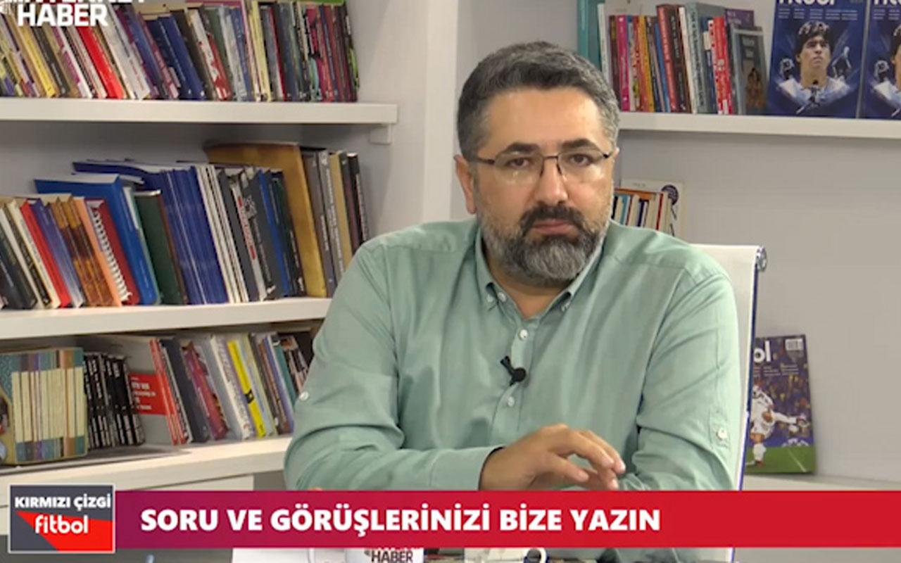 Serdar Ali Çelikler: Obradovic'le 2 yıllık kontrat uzatılacak