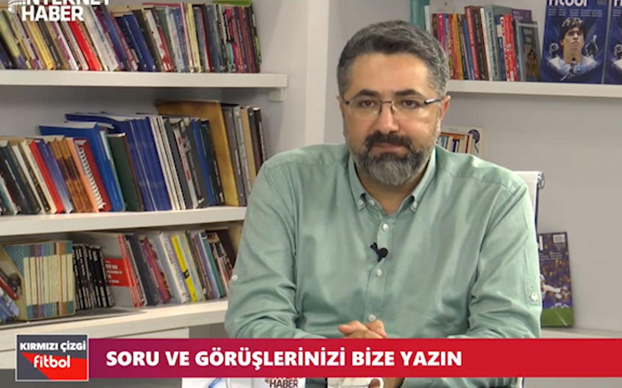 Serdar Ali Çelikler: Ersun Yanal basın açıklaması yapmayacak